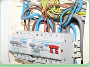 Bath electrical contractors